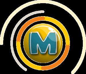 logo animation sportive originale